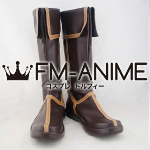 Chinese Paladin 4 Yun Tian Qin Cosplay Shoes Boots