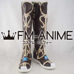 Chinese Paladin 5 Huang Fuzhuo Cosplay Shoes Boots