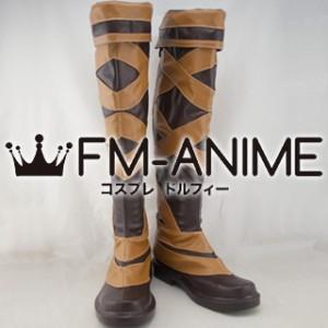 Chinese Paladin 3 Nan Gong Huang Cosplay Shoes Boots