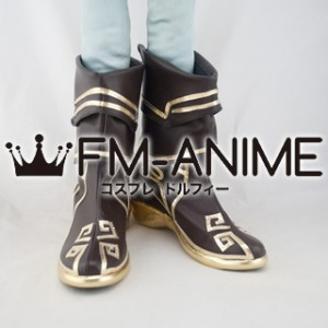 Chinese Paladin 5 Long You Cosplay Shoes Boots