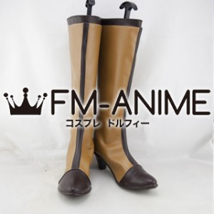 Are you Alice? Regret Cosplay Shoes Boots