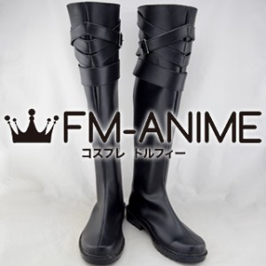 Karneval Tsukitachi Cosplay Shoes Boots