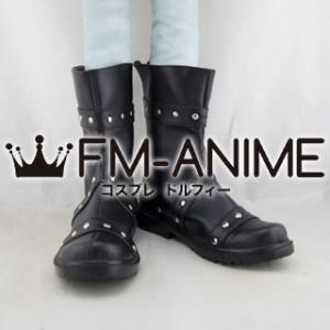 The Prince of Tennis Bunta Marui Tenipuri Festival 2013 Cosplay Shoes Boots