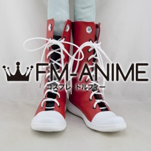 Kagerou Project Ene / Takane Enomoto Headphone Actor Cosplay Shoes Boots
