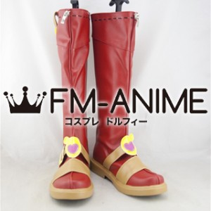 Touhou Project Alice Margatroid Cosplay Shoes Boots