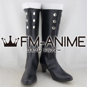 Unlight Rudia Cosplay Shoes Boots