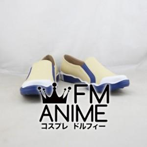 Kekkaishi Yoshimori Sumimura Cosplay Shoes
