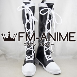 Usavich Kirenenko Personified Cosplay Shoes Boots