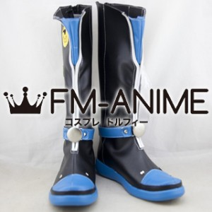 The Legend of Heroes: Sen no Kiseki Millium Orion Cosplay Shoes Boots