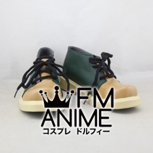 Terror in Resonance Twelve / Toji Hisami Cosplay Shoes