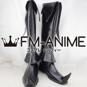 Magi: The Labyrinth of Magic Hakuryuu Ren Cosplay Shoes Boots
