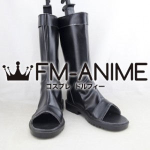 Naruto Naruto Uzumaki Cosplay Shoes Boots