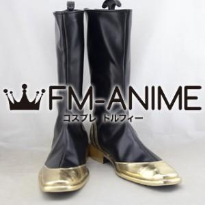 Touken Ranbu Nakigitsune Cosplay Shoes Boots #C839