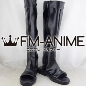Boruto: Naruto the Movie Mitsuki Cosplay Shoes Boots