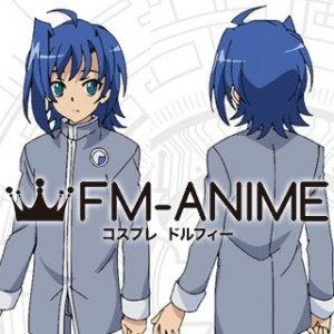 Cardfight! Vanguard Aichi Sendou Cosplay Wig