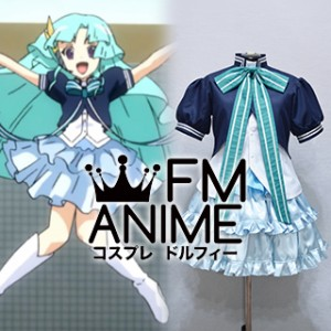 Cardfight!! Vanguard G Saya Yatomi Cosplay Costume