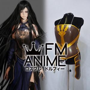 Castlevania Shanoa Cosplay Costume Prop Armor