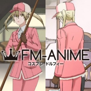Cells at Work! Eosinophil Cosplay Costume