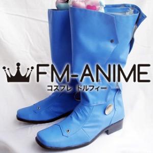 Kamen Rider 1 (Series) Takeshi Hongo Cosplay Shoes Boots