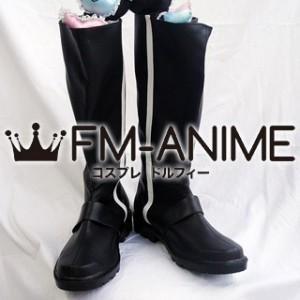 Betrayal Knows My Name Giou Reiga Cosplay Shoes Boots