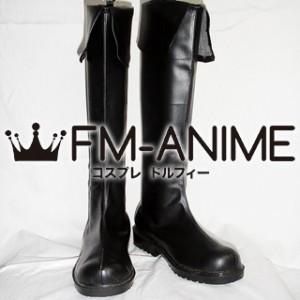 Touhou Project (Koumajou Densetsu) Reimu Hakurei Cosplay Shoes Boots