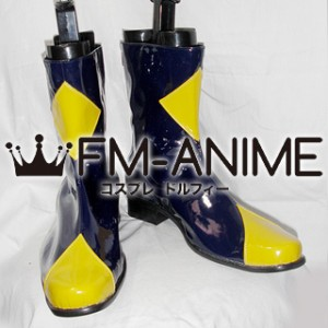 Code Geass: Lelouch of the Rebellion Lelouch Lamperouge / Zero Cosplay Shoes Boots