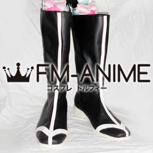Bleach Gin Ichimaru Arrancar Cosplay Shoes Boots