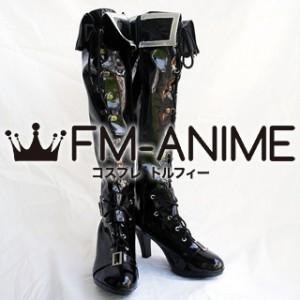 black rock shooter shoes