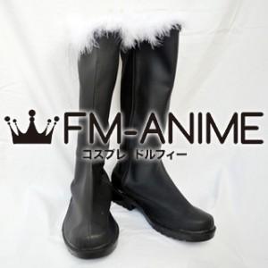 Uta no Prince-sama Natsuki Shinomiya / Syo Kurusu Cosplay Shoes Boots