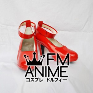Uta no Prince-sama Haruka Nanami Uniform Cosplay Shoes Boots