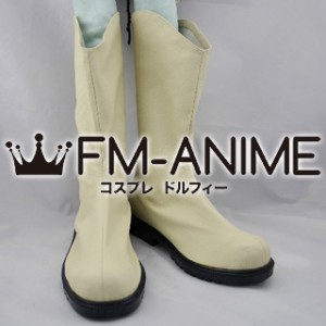 Unlight Ayn Cosplay Shoes Boots