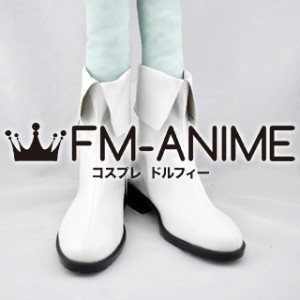 Brave 10 Anastasia Cosplay Shoes Boots