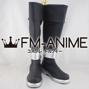 Unlight Grunwald Cosplay Shoes Boots