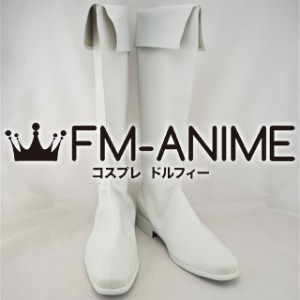 Star Driver Takeo Takumi / Sword Star Cosplay Shoes Boots