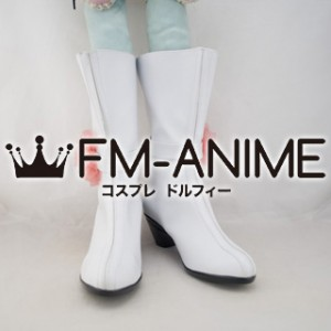 Amnesia Heroine Cosplay Shoes Boots