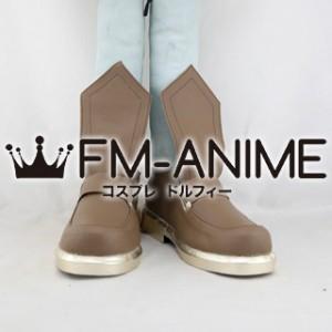 Chrono Crusade Chrono Cosplay Shoes Boots