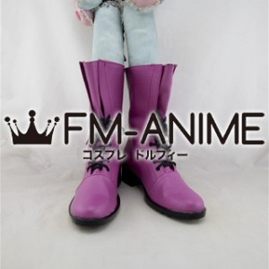 AKB48 制服レジスタンス Cosplay Shoes Boots