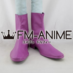 Adventure Time Prince Gumball Cosplay Shoes Boots