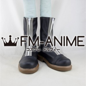 The Little Battlers Wars Jin Kaidou Cosplay Shoes Boots