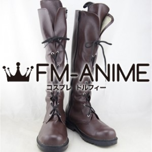 Riddle Story of Devil Tokaku Azuma Cosplay Shoes Boots