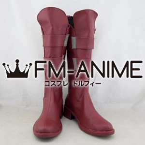 Arpeggio of Blue Steel Maya Cosplay Shoes Boots