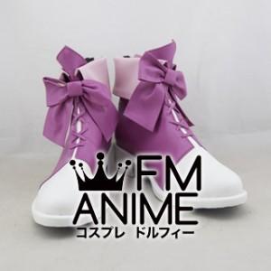 Nagi-Asu: A Lull in the Sea Chisaki Hiradaira Cosplay Shoes Boots
