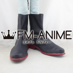 The Irregular at Magic High School Ichijou Masaki Cosplay Shoes Boots