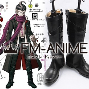 Danganronpa 2: Goodbye Despair Gundham Tanaka Cosplay Shoes Boots