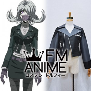 Danganronpa 3: The End of Hope's Peak Academy Seiko Kimura Jacket Cosplay Costume