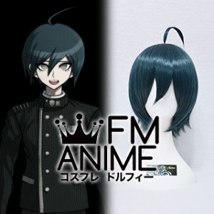 Danganronpa V3: Killing Harmony Shuichi Saihara Cosplay Wig