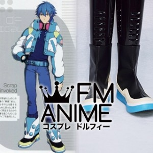 DRAMAtical Murder Aoba Seragaki Cosplay Shoes Boots