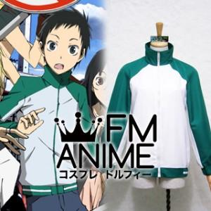 Durarara!! Mikado Ryugamine Jacket Cosplay Costume