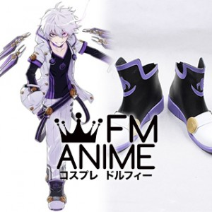 Elsword Add Tracer Cosplay Shoes Boots