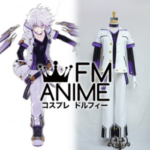 Elsword Add Tracer Cosplay Costume